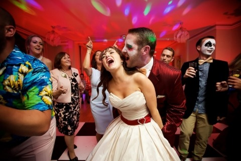 Fotografo di matrimoni Andy Le Gresley di Jersey, Regno Unito