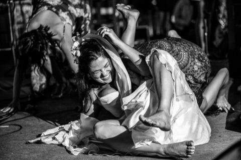 Fotografo di matrimoni Clara Sampaio di Rio de Janeiro, Brasile