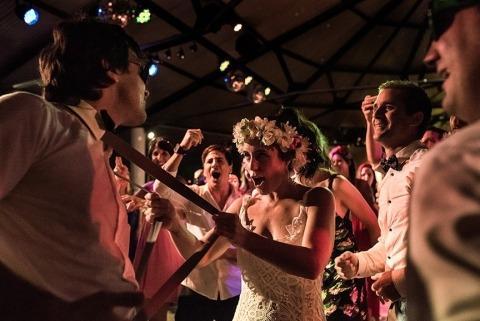 Fotografo di matrimoni Max Pell di, Argentina