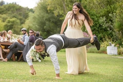 Fotografo di matrimoni Stephanie Secrest of California, United States