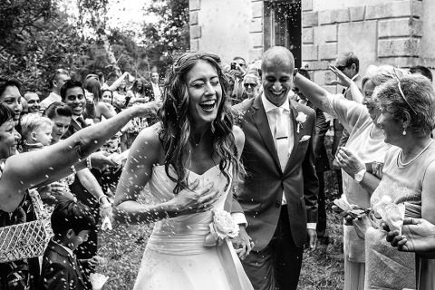 Wedding Photographer Philip Stephenson of , France