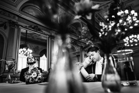 Photographe de mariage Andreas Pollok de, Allemagne
