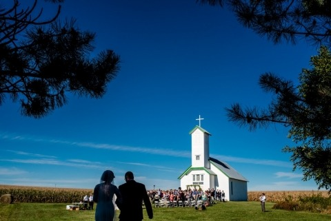 Photographe de mariage Janine Cooper du Nebraska, États-Unis