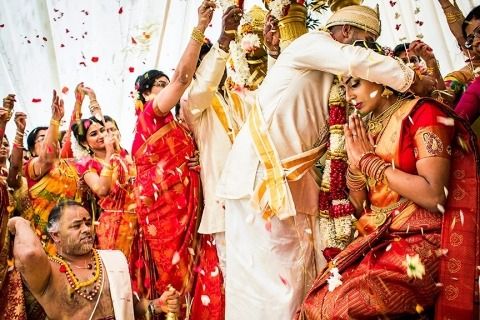 Wedding Photographer Kabilan Raviraj of London, United Kingdom