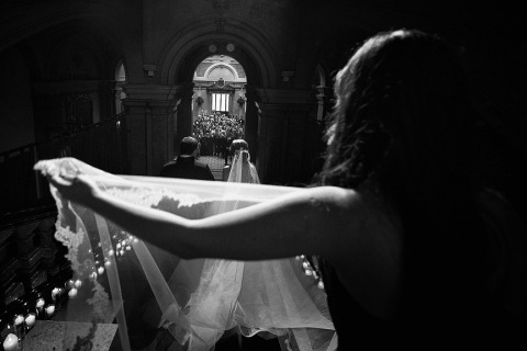 Wedding Photographer Daniele Vertelli of Arezzo, Italy