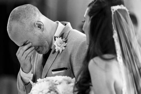 Photographe de mariage Blair Gable d'Ontario, Canada