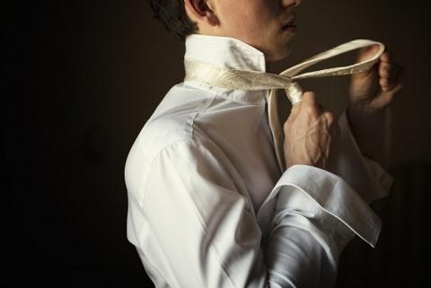 El fotógrafo de bodas Andrea Fabbrini de Siena, Italia