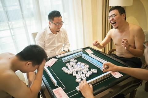 Fotógrafo de bodas Kai Lee de Shaanxi, China