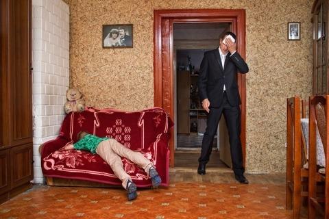 Fotógrafo de bodas Wojciech Marzec de, Polonia