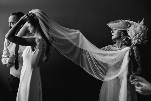 Fotógrafo de bodas Ramone Redondo de Madrid, España