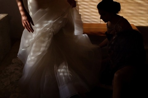 Fotografo di matrimoni Pedro Cabrera di Madrid, Spagna