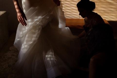 Fotógrafo de bodas Pedro Cabrera de Madrid, España
