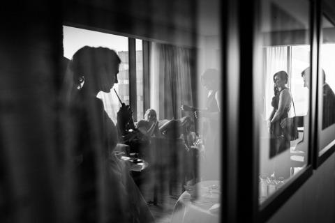 Fotografo di matrimoni Kent Meireis di Colorado, Stati Uniti