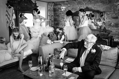 Fotografo di matrimoni Lukas Powroziewicz di Midlothian, Regno Unito
