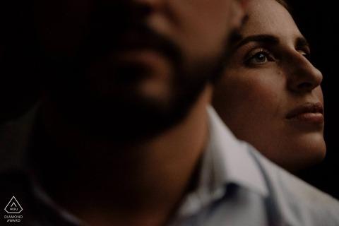Omar Berr z Limy jest fotografem ślubnym