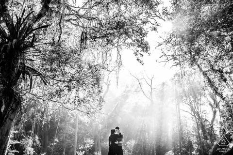 destination engagement photographer for Brazil couples