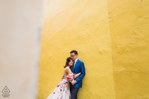 wpja pre-wedding engagement portraits singapore