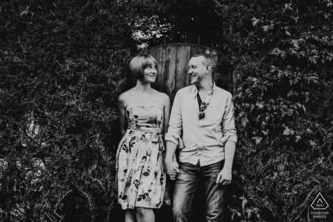 #devonweddingphotographer #preweddingshoot #engagement #engagementportraits #schwarzundweißpreweddingshoot