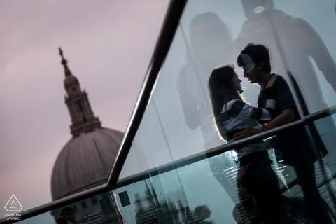 Séances de photos en plein air et photos de mariage à Madrid, en Espagne