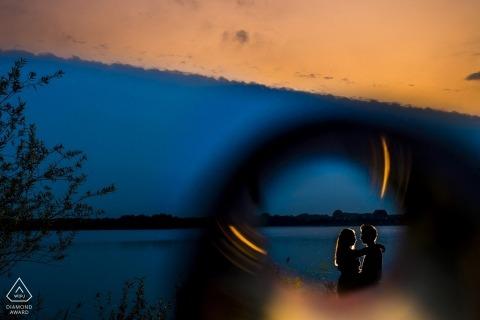 Utrecht, Netherlands Wedding Engagement Photographers