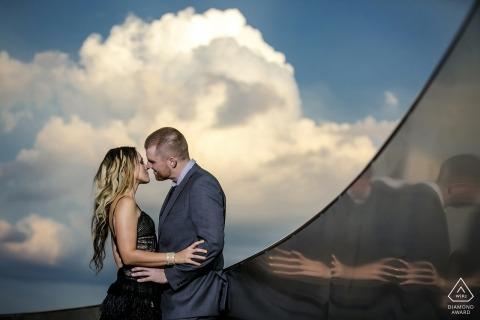 Chicago, IL Wedding Engagement Photographers