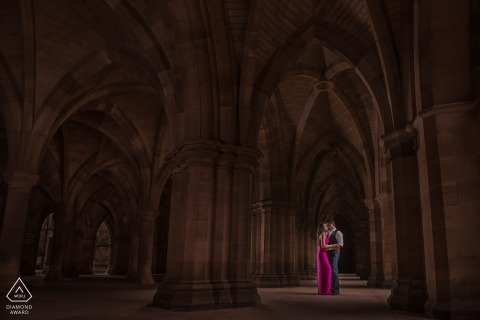 England Engagement Photography for UK Wedding Couples