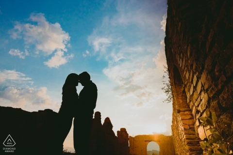 Wedding engagement photographer for Colombia couples - Gachantivá - Leyva