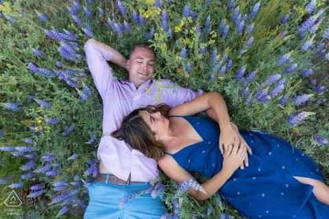 Lake Tahoe fotograf ślubny przeznaczenia Fotografia z sesji zdjęciowej w Kalifornii