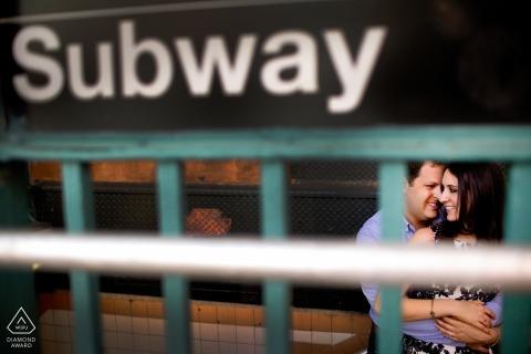 Een Rhode Island metro opname fotosessie sessie van een stel | Fotograaf uit New England