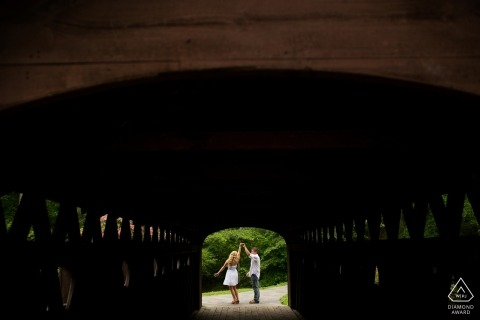 Rhode Island Wedding Engagement Fotograaf New England Photography