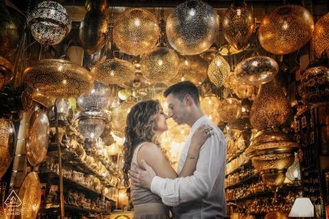 Venedig Hochzeit Verlobungsfotograf | Venetien-Fotografie