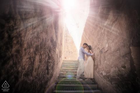 Venice destination wedding photography | Italian engagement photographers