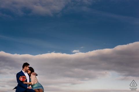 Mihai Zaharia, aus Bucureşti, ist ein Hochzeitsfotograf für
