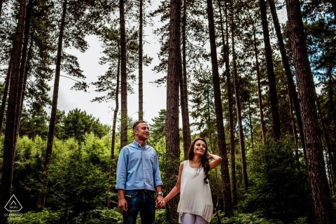 Chandan Sojitra, of, is een trouwfotograaf voor