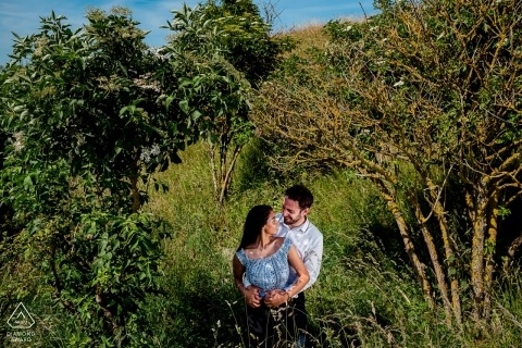 Chandan Sojitra, of , is a wedding photographer for