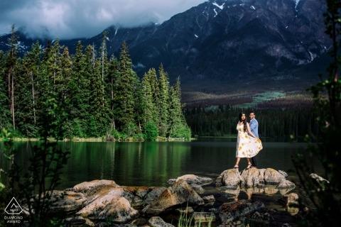 Dorota Karpowicz, de Alberta, es un fotógrafo de bodas para