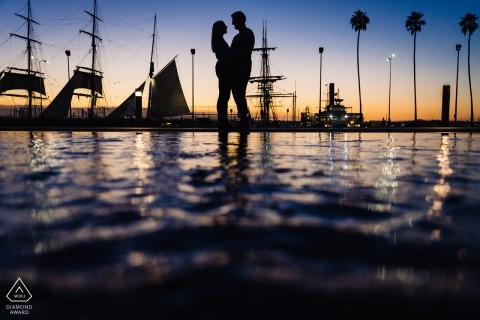 Kristina Cazares Neri, of California, is a wedding photographer for