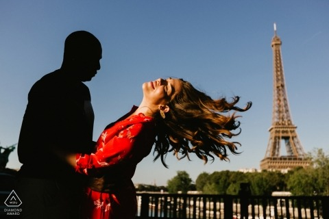 Lukas Guillaume, della Florida, è un fotografo di matrimoni per