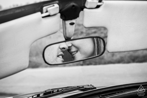 David Merat é fotógrafo de casamentos da