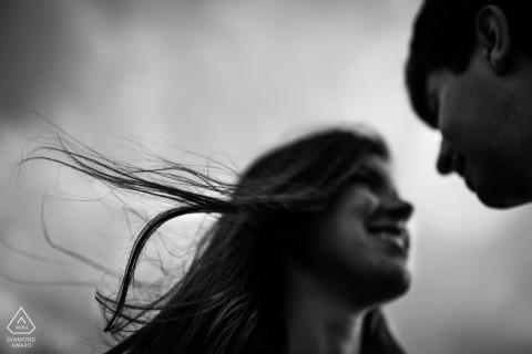 Miguel Onieva, de Madrid, est un photographe de mariage pour
