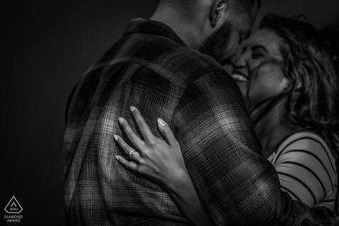 Tanya Parada, della California, è un fotografo di matrimoni per