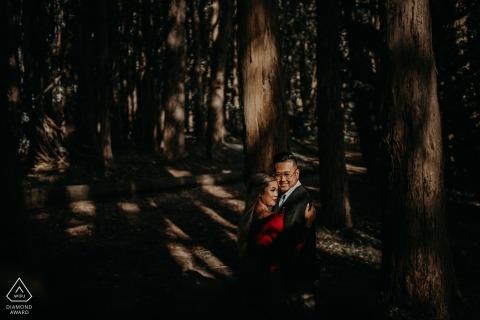 Raymond Nguyen, de California, es un fotógrafo de bodas para