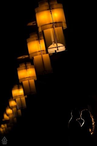 Raymond Nguyen, della California, è un fotografo di matrimoni per