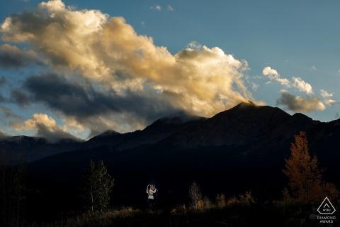 Justin Edmonds aus Colorado ist ein Hochzeitsfotograf für