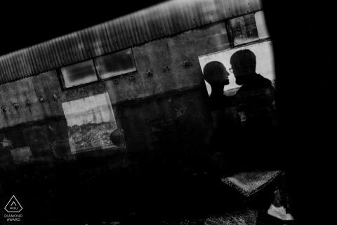 Vlad Lodoaba, of București, is a wedding photographer for