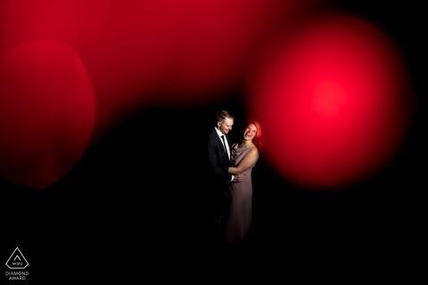 Formals de fiançailles Copper Mountain | Photographie de mariage et de fiançailles au Colorado