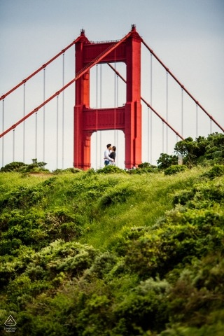 Chris Shum, of California, is a wedding photographer for
