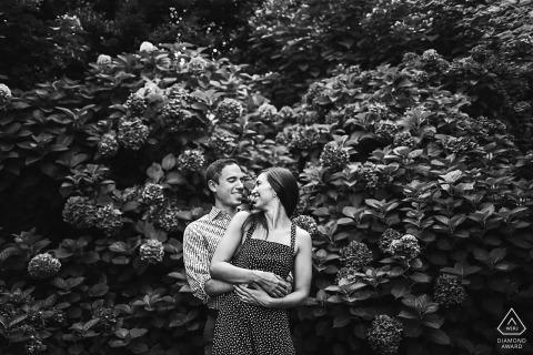fotografia przed ślubem w Toskanii | Lago Maggiore, Włochy