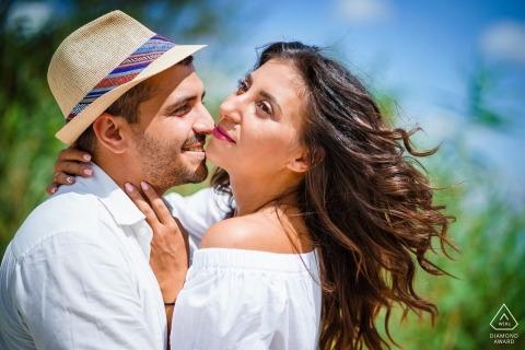 Bozhidar Krastev, of , is a wedding photographer for