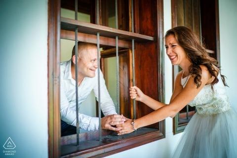 Bulgarije Fun & Love - Engagement-fotografie voor koppels